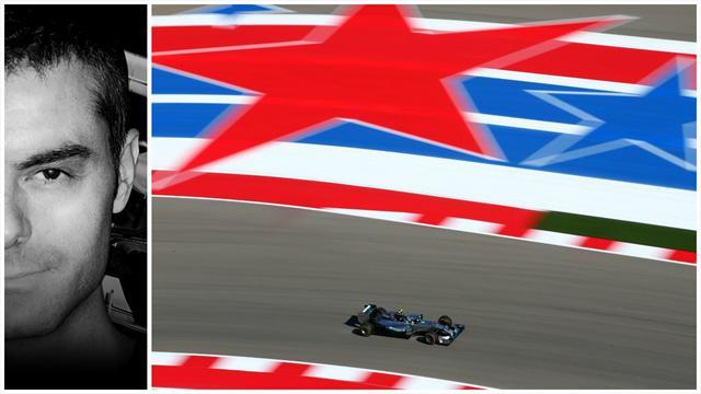 Sans la pole, Rosberg est (presque) foutu et il le sait