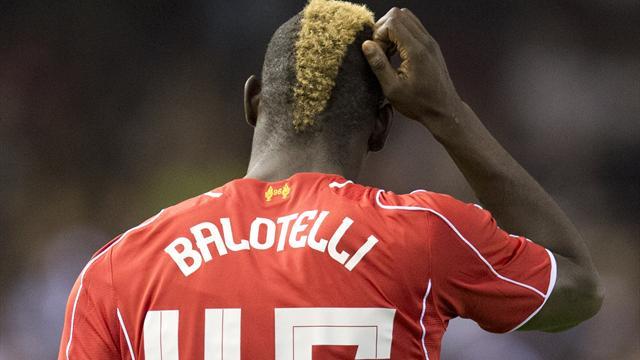 Accusé de racisme, Balotelli s'excuse mais risque toujours cinq matches de suspension