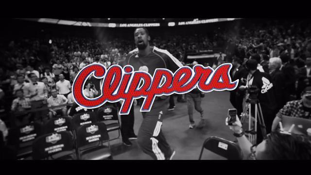 Les Clippers tentent de changer leur image