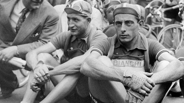 Fausto Coppi e quel Tour de France indimenticabile: merito anche di Bartali