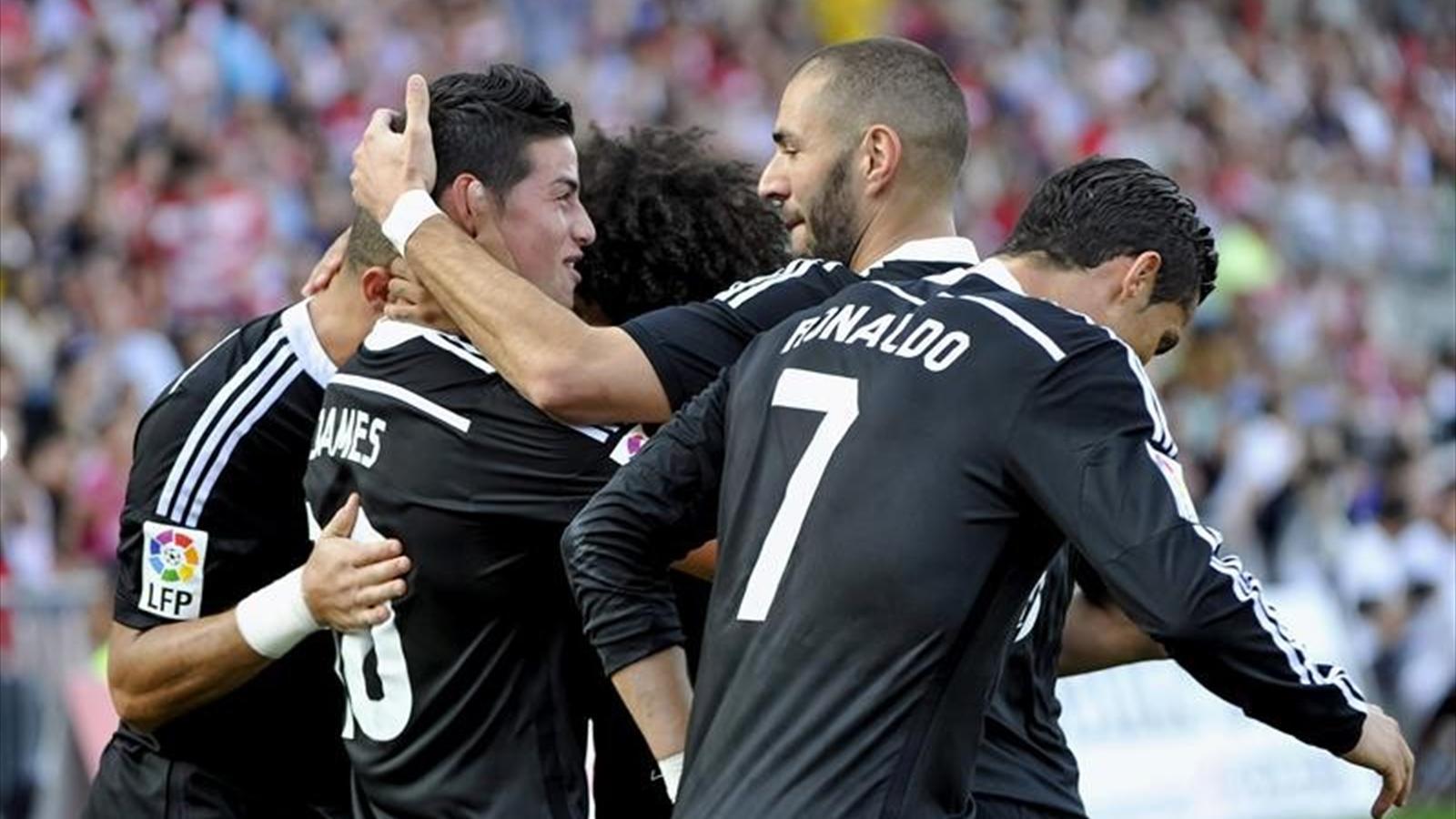 """El Real Madrid quiere """"músculo"""" en su medular con un fichaje de la Ligue 1"""