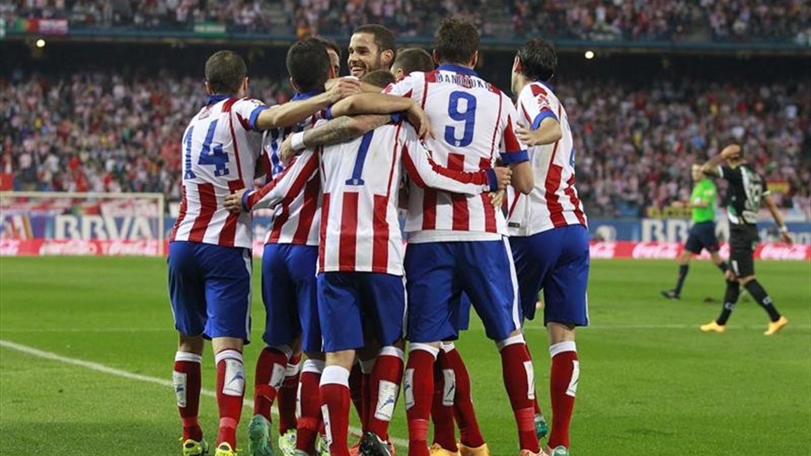 El Atlético de Madrid ingresará 6 millones € de una venta inesperada