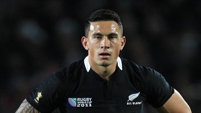 Sonny Bill Williams impresses in Super Rugby comeback