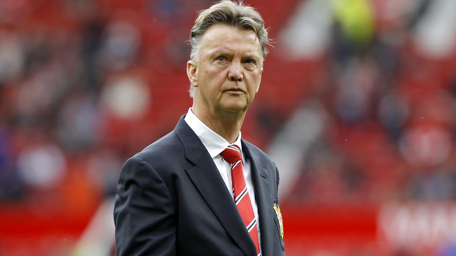 Has Louis Van Gaal Improved Manchester United?