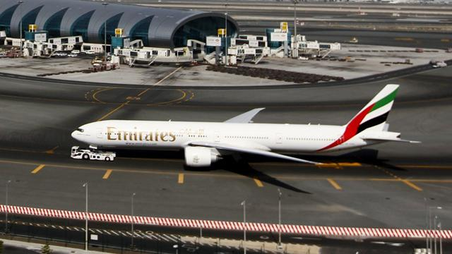 Emirates airline to end FIFA sponsorship, Sony next