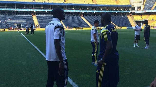 Demba Ba ve Moussa Sow kulüp kuruyor