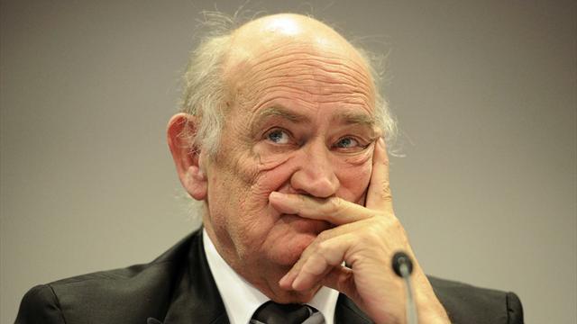 Pierre Camou s'invite au débat sur les étrangers et pousse un énorme coup de gueule