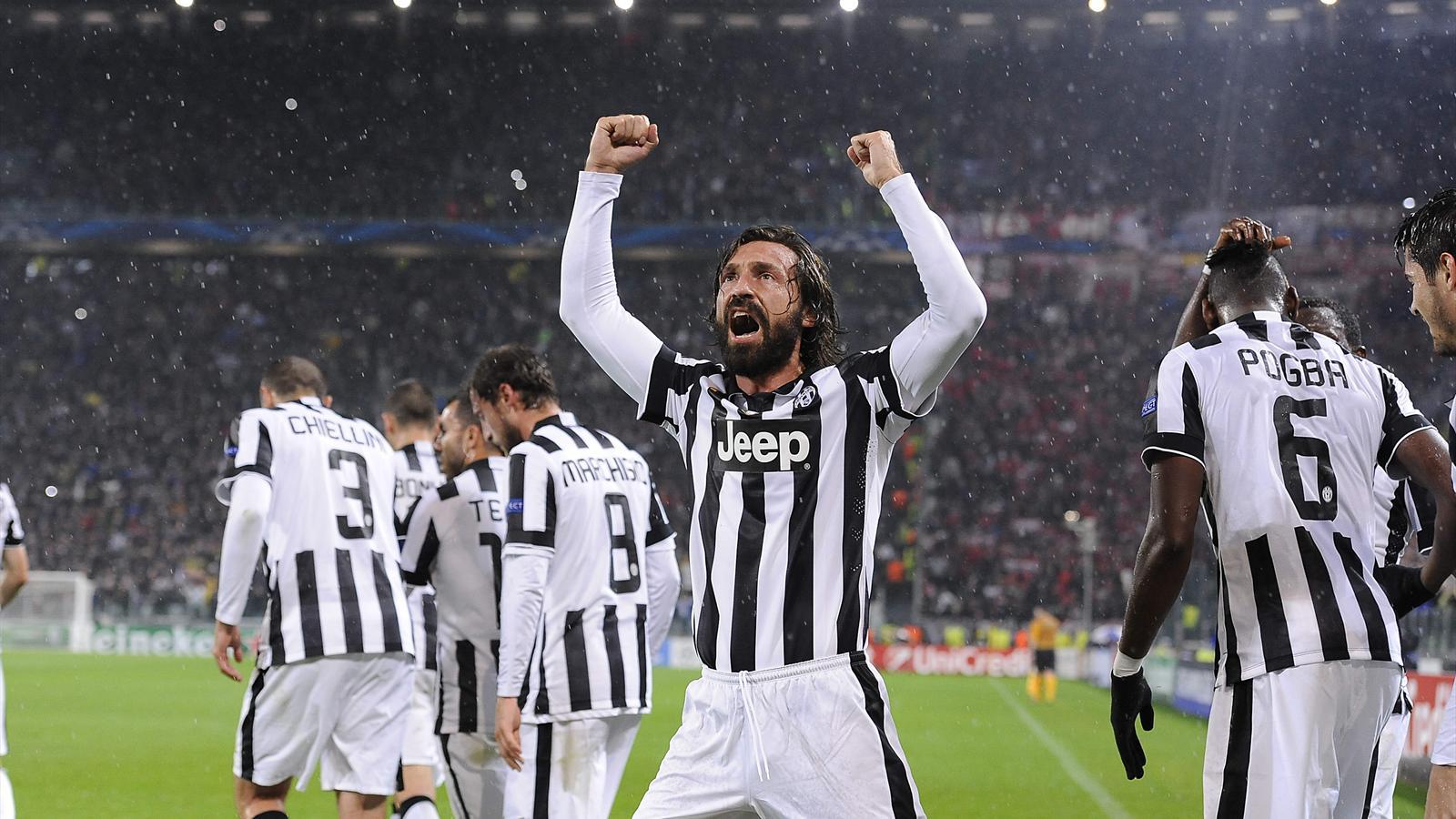 nueva llegada última selección de 2019 predominante Dramatic fightback gives Juventus win over Olympiacos ...