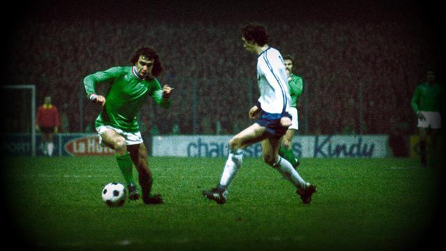 Le Top 10 des matches qui ont fait la légende européenne des Verts