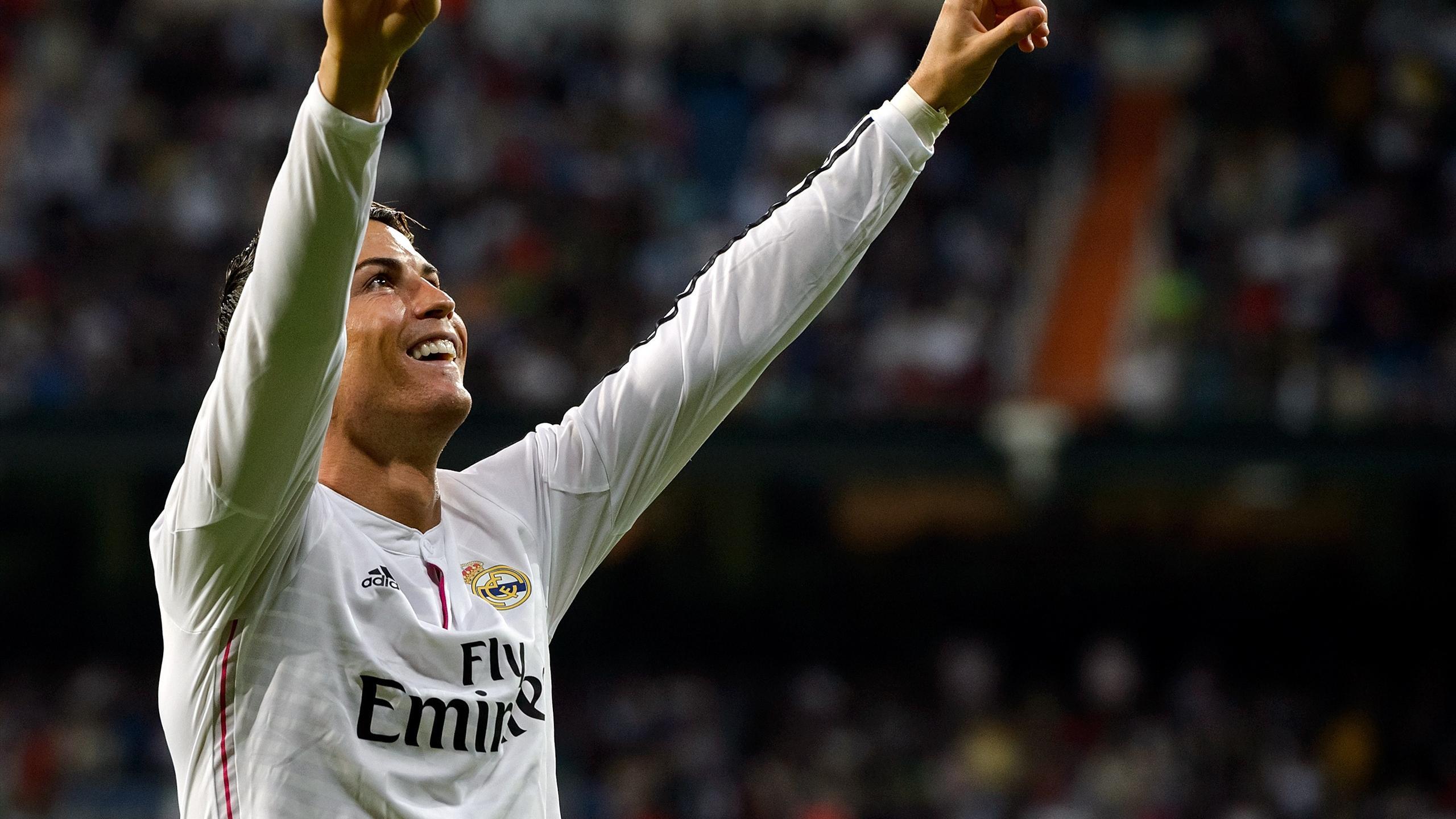 Роналдо гол райо вальекано онлайн
