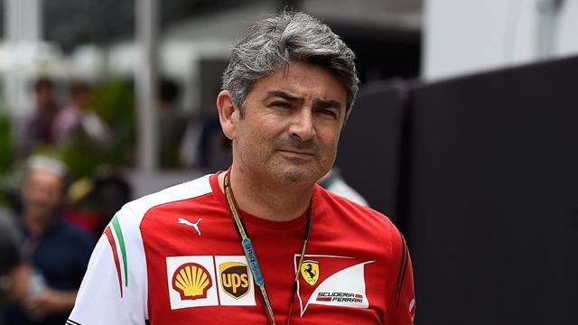 Ferrari remplace Mattiacci par Arrivabene