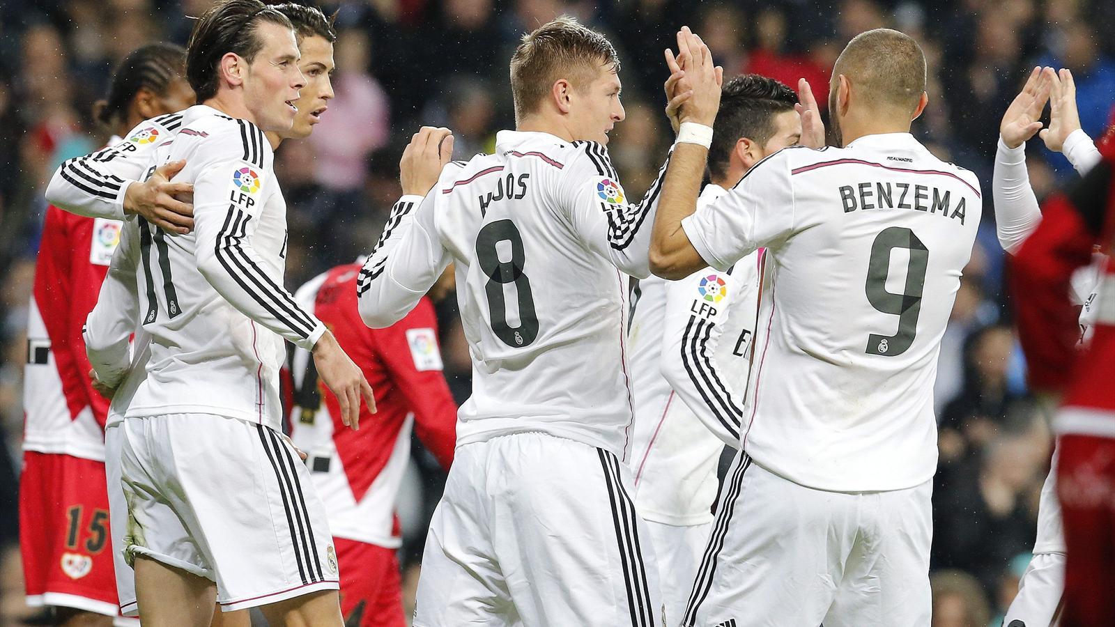 """El Real Madrid consigue un nuevo fichaje """"a escondidas"""""""