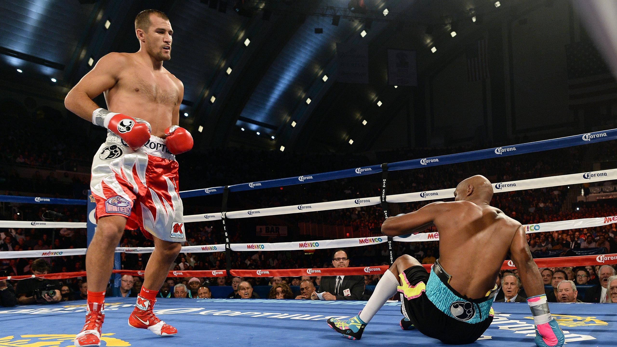 пожелания боксеру перед боем идет белых