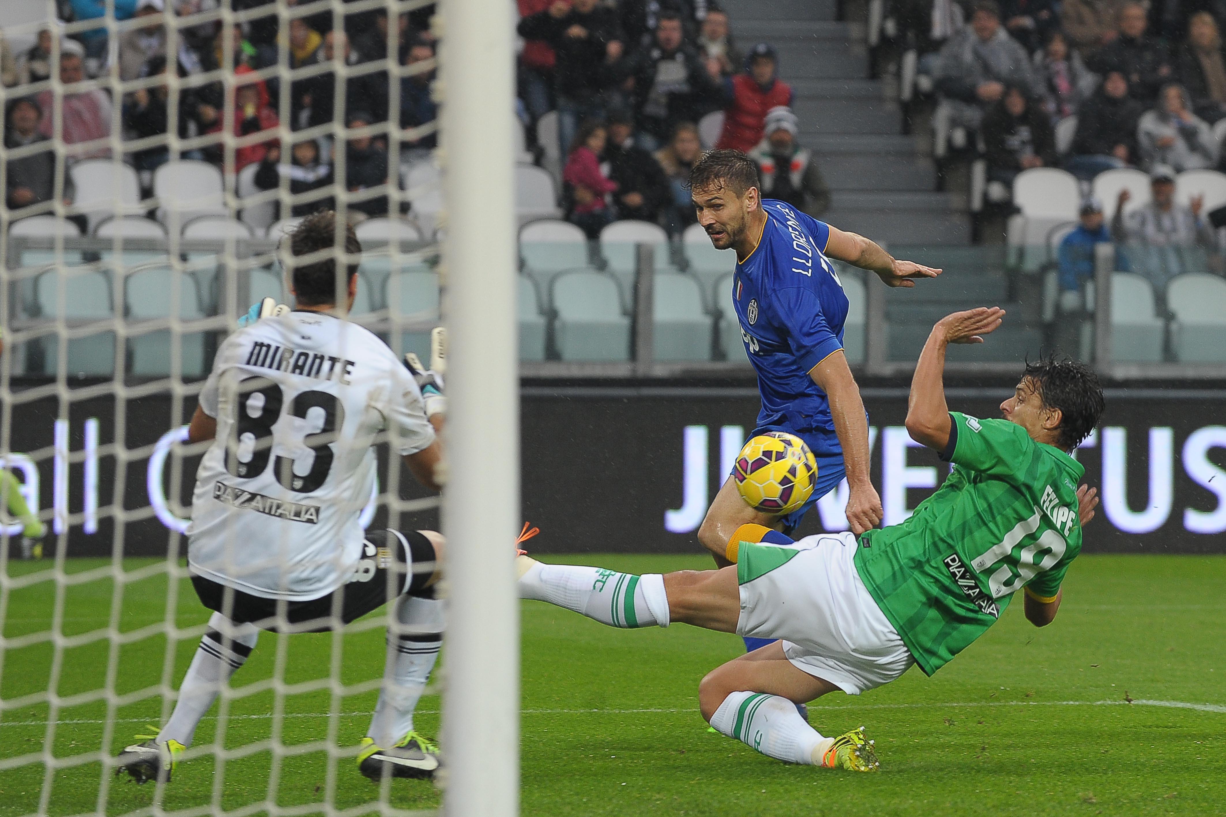 Sampdoria - Parma maçı istatistikleri 85