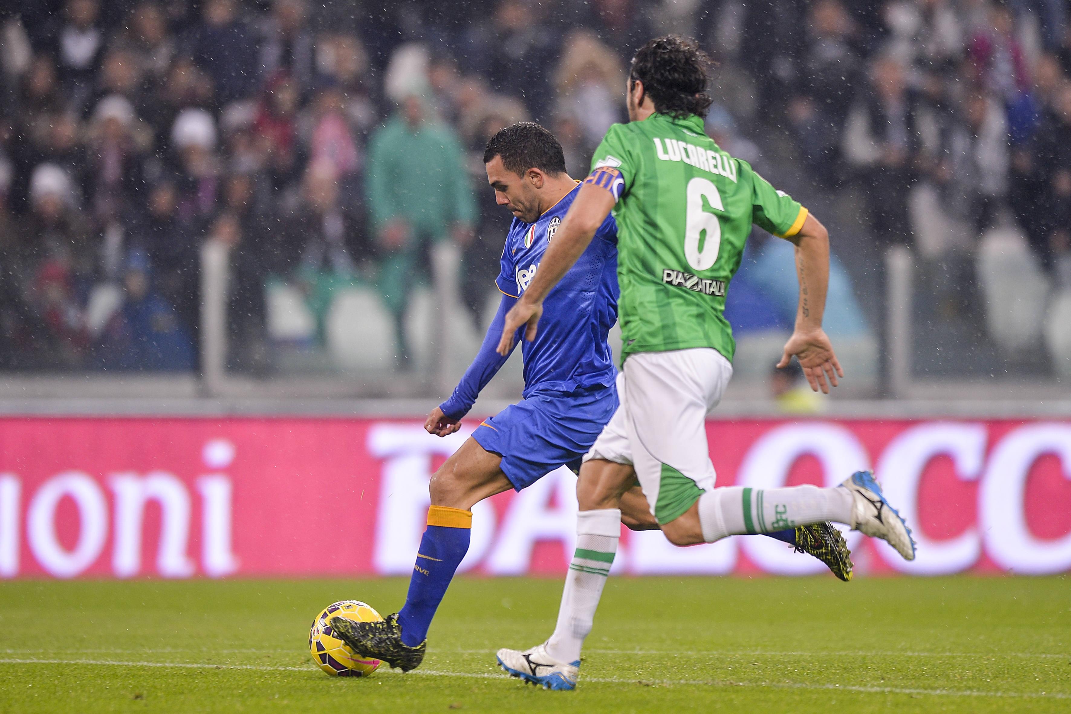 Sampdoria - Parma maçı istatistikleri 30
