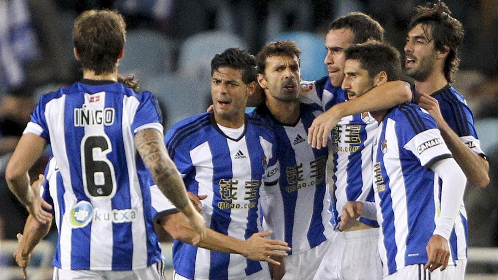 La Real Sociedad ficha a una de las mejores promesas españolas