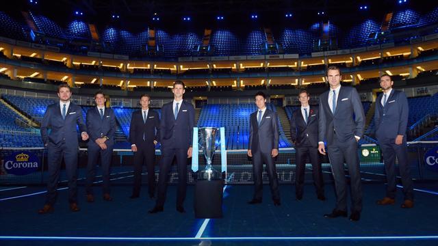 Tennis : Participer au Masters, c'est minimum 125 000 euros assurés