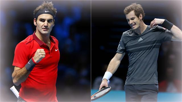 Andy Murray, listo para regresar al tenis