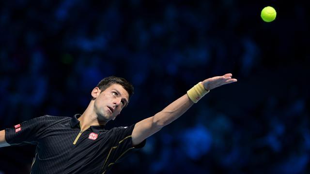 Le numéro 1, c'est définitivement Djokovic