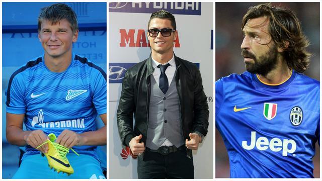 Ronaldo star du bingo, Piqué as du poker… Top 7 des hobbies de footballeurs