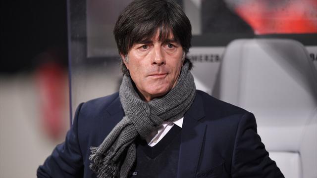 Германия вырвала победу у Голландии, но провалила второй тайм. Лёв пока не построил новую машину