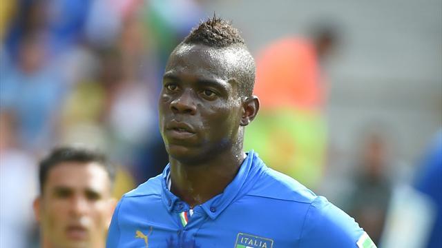 Mancini confirme qu'il va rappeler Balotelli en sélection