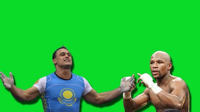Ильин и еще семь непобедимых спортсменов и команд