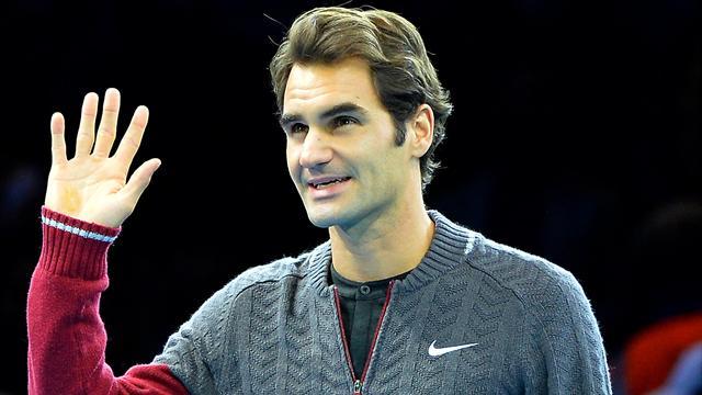Federer finalden çekildi Şampiyon Djokovic!