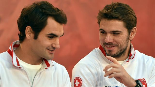 """L'ATP relance sa """"World Team Cup"""" et déclare la guerre à la Coupe Davis"""