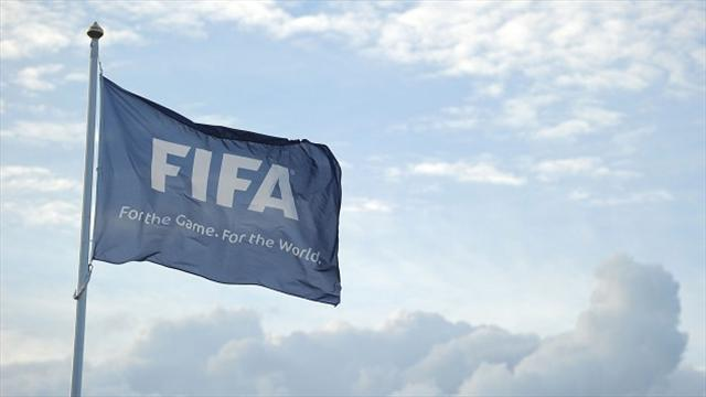 Swiss government to crack down on FIFA