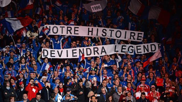27432 spectateurs au stade Pierre-Mauroy: déjà un record pour cette finale
