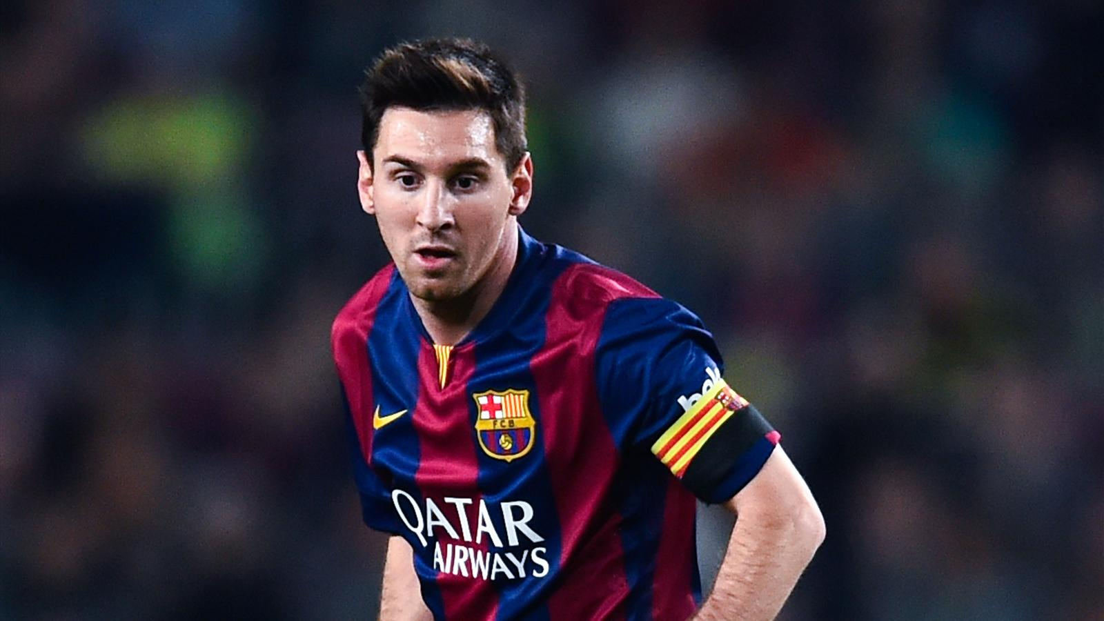 Paper Round: Lionel Messi 'nears Chelsea move' - Premier League 2012-2013 - Football - Eurosport