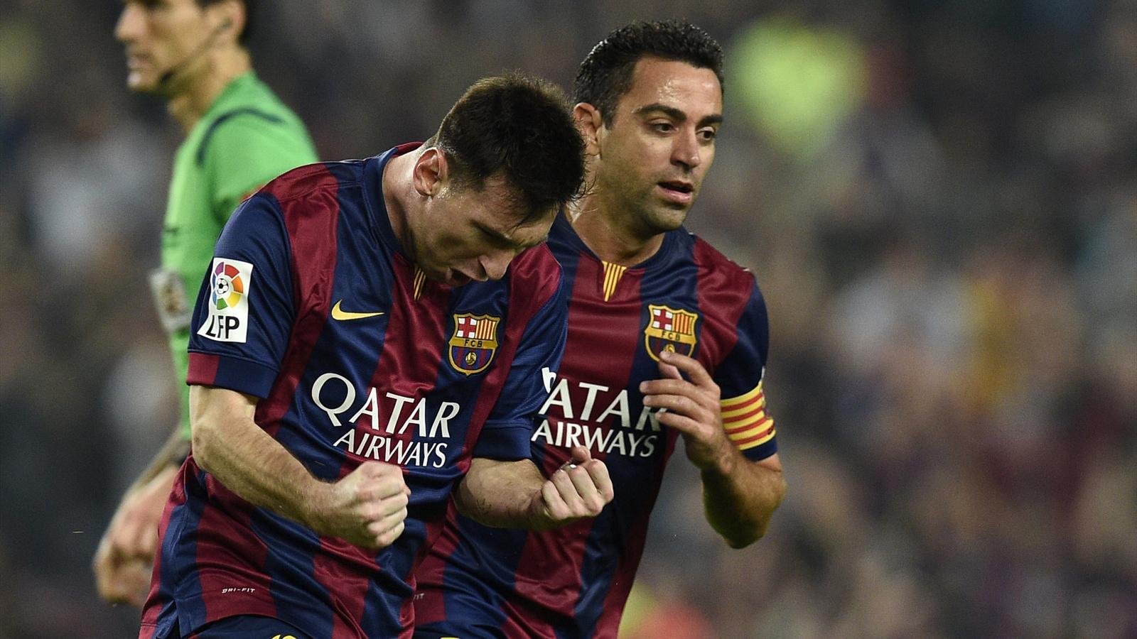 FC Barcelone 5-1 FC Séville : Soirée de rêve pour le Barça dans le sillage de Lionel Messi