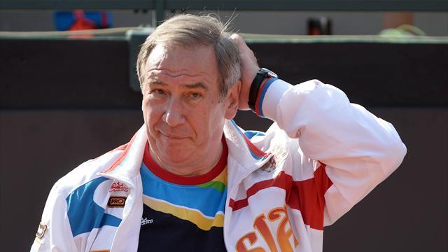 Тарпищев: «Это ерунда все. Думаю, Мария Шарапова сыграет на Олимпиаде»
