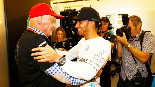 Ricciardo triunfa en el 'accidentado' Gran Premio de Europa