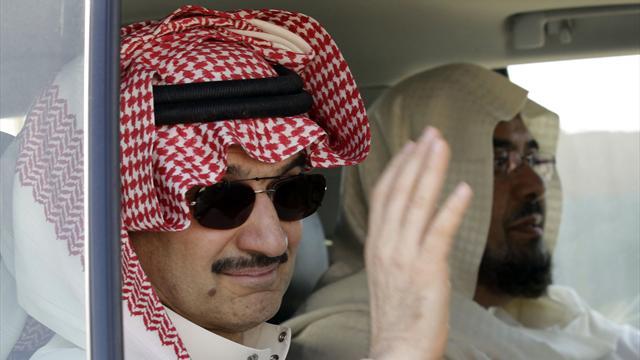 Un prince saoudien, 35e fortune mondiale, voudrait racheter l'OM et concurrencer le PSG