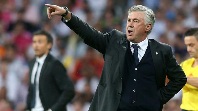 Liverpool rêve d'Ancelotti pour l'après Rodgers