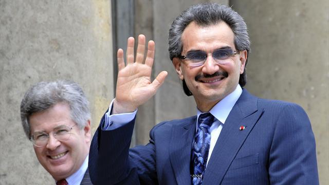 """""""Rumeur infondée"""" : l'entourage du milliardaire saoudien Al-Walid dément un rachat de l'OM"""