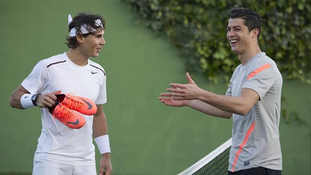 Организаторы Portugal Open попросят Роналду спасти турнир от закрытия