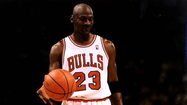 Джордан— самый высокооплачиваемый спортсмен, завершивший карьеру