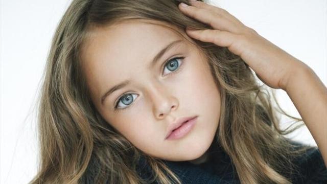 10-летняя дочь Руслана Пименова стала супермоделью