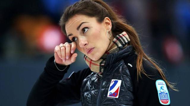 Женская сборная РФ завоевала путёвку наОлимпиаду