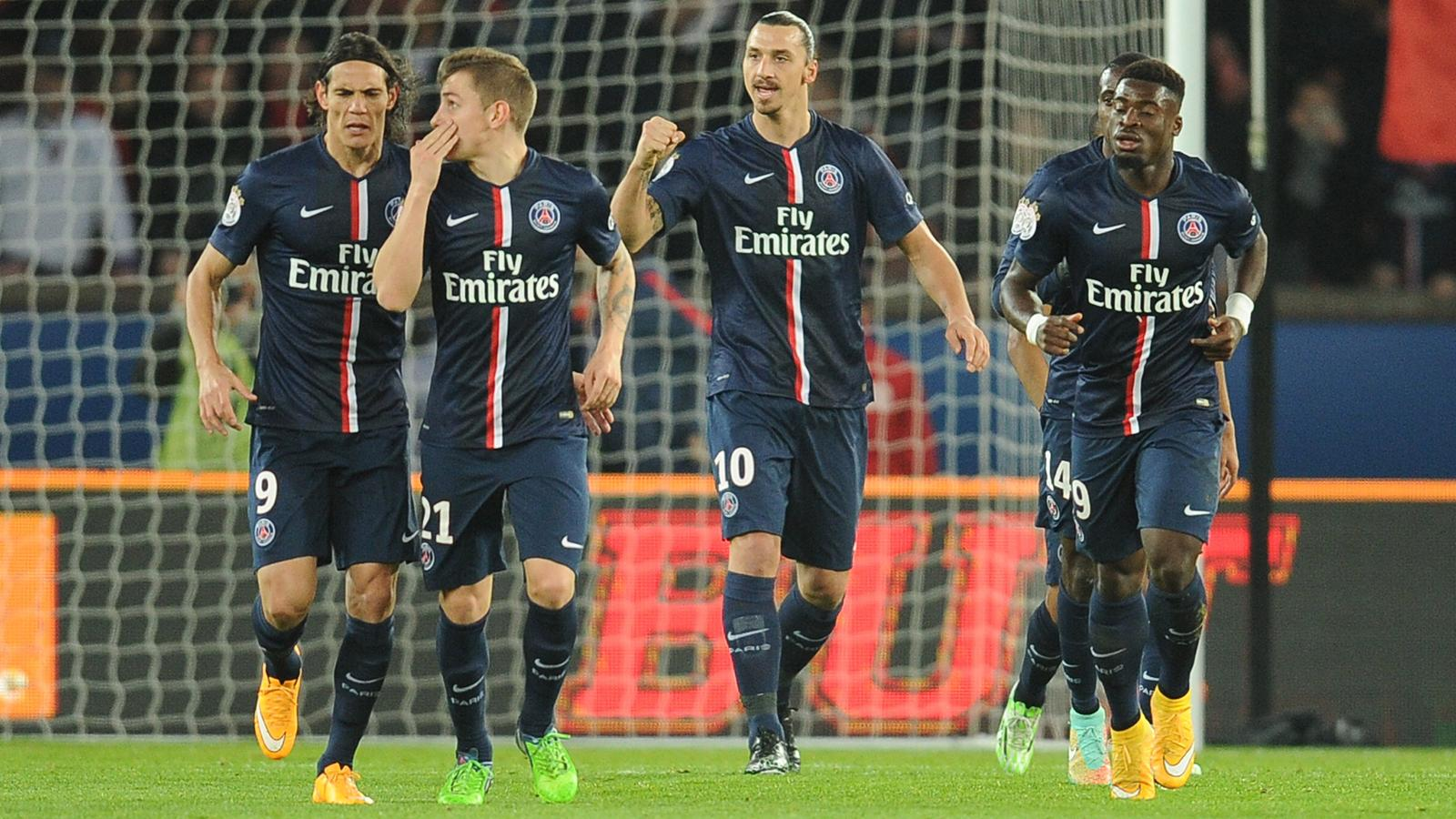 EN DIRECT / LIVE. PSG - OGC Nice - Ligue 1