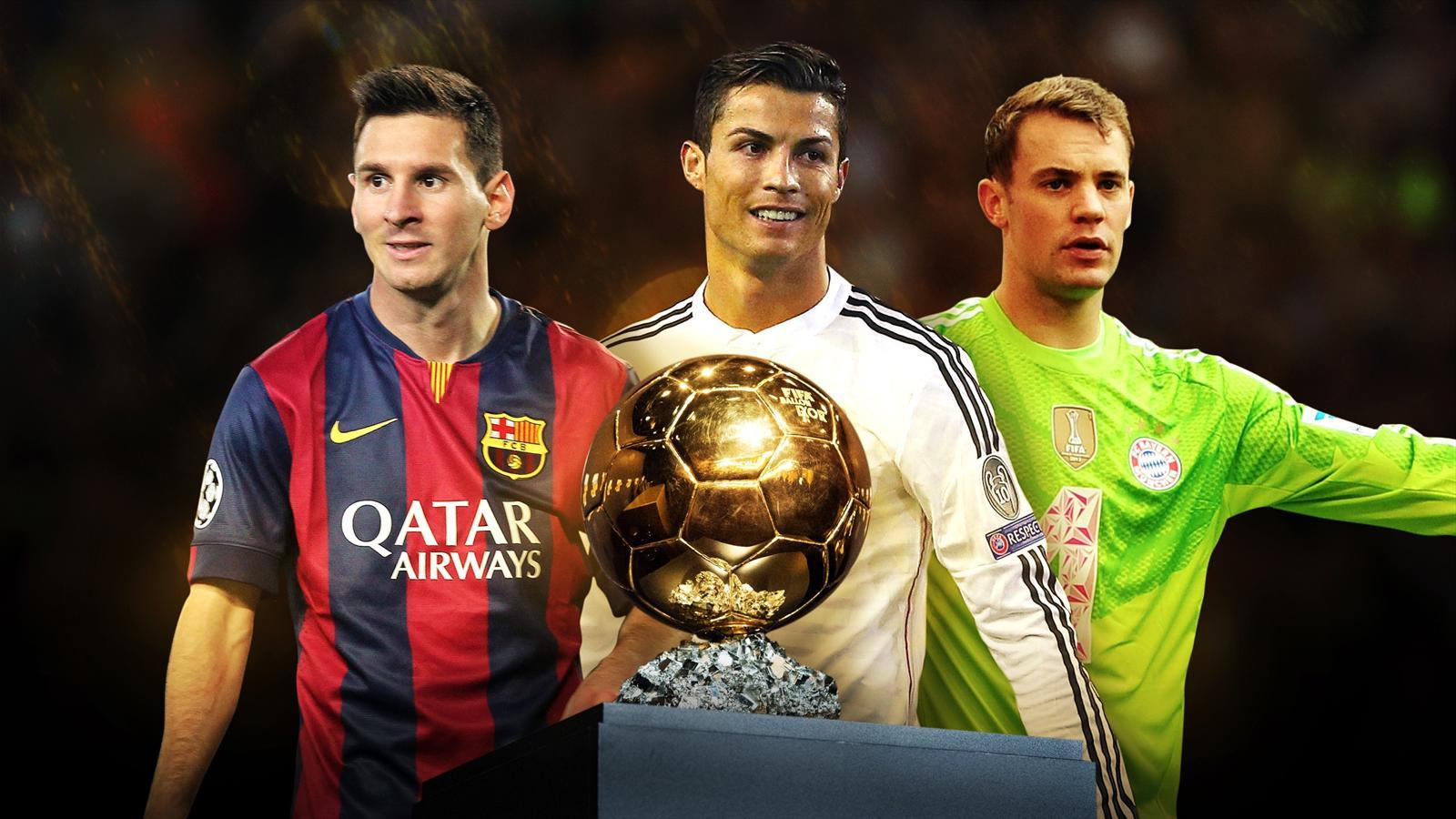 Pemain Terbaik Dunia 2014