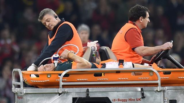 De Villiers completes amazing comeback to captain Boks against Argentina