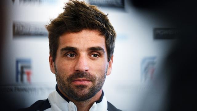 Clément attaque la FFT et lui réclame 1,5 million d'euros