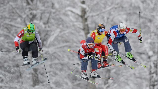 8 фактов о самом зрелищном виде олимпийской программы