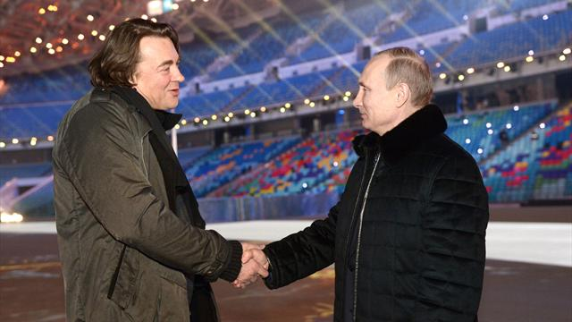 Путин создал антидопинговую комиссию: «Вспорте нет места допингу»