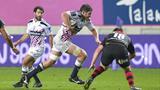 Challenge Cup - Le Stade français, entre excellence et plaisir à Newcastle