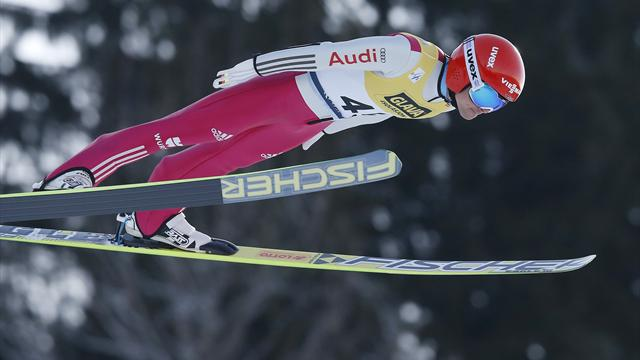 Riessle and Germany rule the roost in Lahti